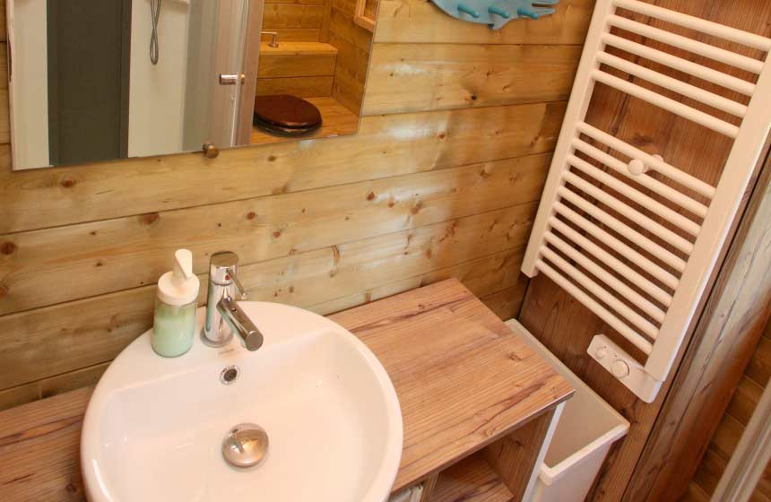 Ecolodge du Camping le Clos Cacheleux Miannay (2)