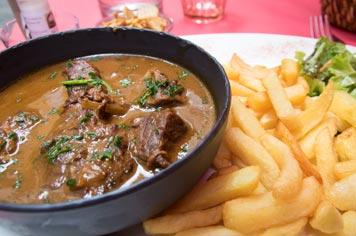 Carbonnade flamande - Weekends Esprit Hauts de France